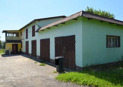 dom na sprzedaż - Radków (gw), Ścinawka Średnia, Kościuszki