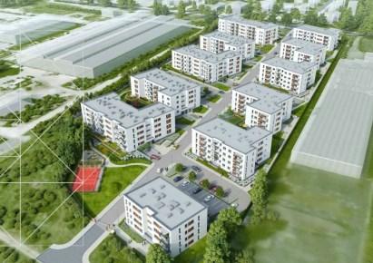 mieszkanie na sprzedaż - Wrocław, Krzyki, Księże Wielkie