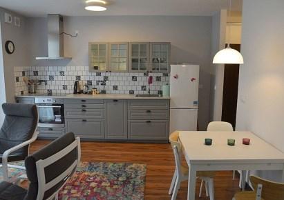 apartment for rent - Wrocław, Krzyki, Południe, Świstackiego